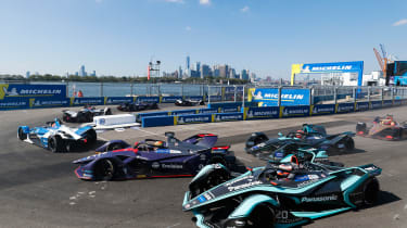 Formula E - our highlights of 2019