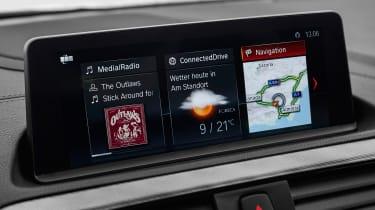 2017 BMW 1 Series upgrades infotainment