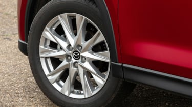 2019 Mazda CX-5 - wheel