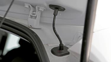 Used Peugeot 208 - pipe