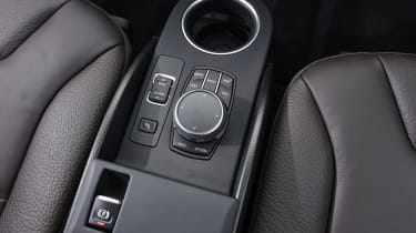 BMW i3s in-depth review - controls
