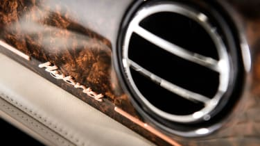 Bentley-Hybrid-Concept-interior-detail