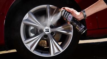 Wonder Wheels Wheel Sealant