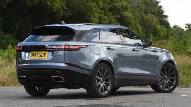 Range Rover Velar - rear static