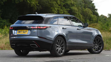Range Rover Velar - rear static