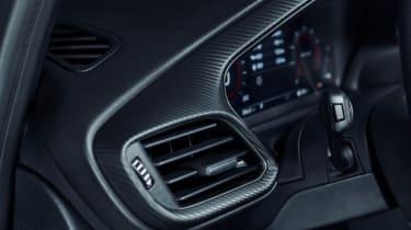 Fan-designed Ford Puma ST Gold Edition - carbon
