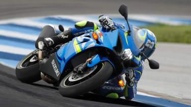 Suzuki GSX R1000 - Best superbikes