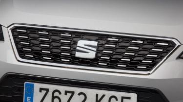 New SEAT Arona 1.6 TDI - grille