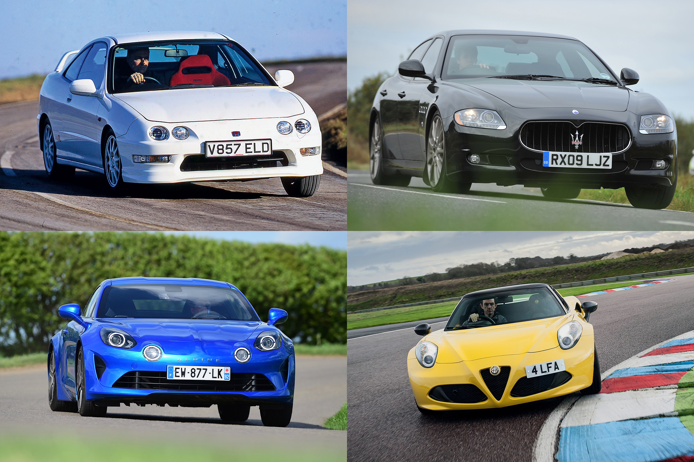 Future Classics Car Investments That Could Make You Money Auto Express