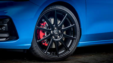 Ford Focus ST Edition - wheel