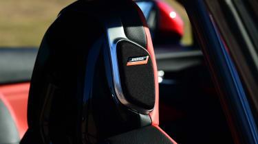 Nissan Juke - sound