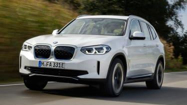 New BMW iX3 2020 review   Auto Express