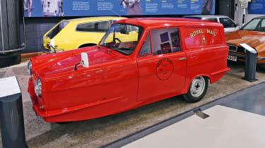 British Motor Museum - Reliant Regal