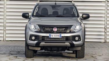 Fiat Fullback Cross - full front