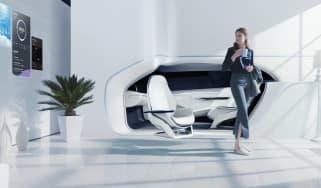 Hyundai smart home