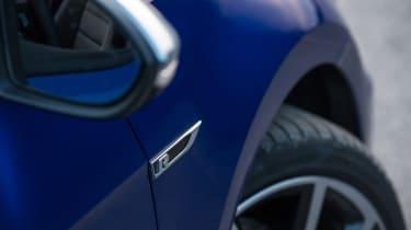 Volkswagen Golf R 2017 detail