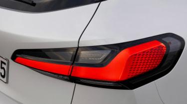 BMW 2 Series Active Tourer - rear light