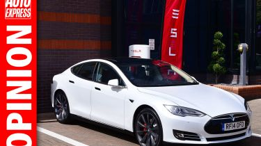 Opinion Tesla