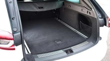 Vauxhall Insignia GSi Sports Tourer - boot