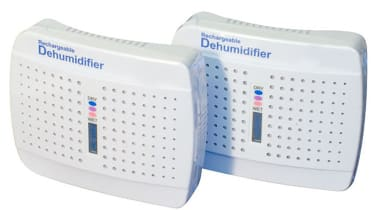 Streetwize Rechargeable Dehumidifier