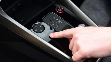 Audi S3 long termer - first report trim