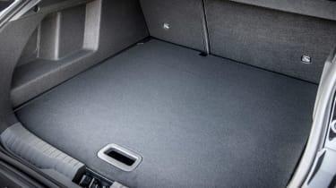 Renault Arkana - boot side