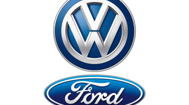 Ford VW merger