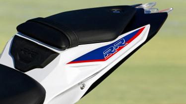 BMW S1000RR Sport tail