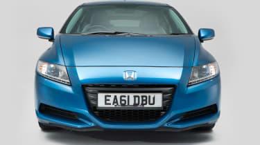 Used Honda CR-Z - full front