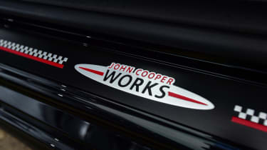 MINI 1499 GT - John Cooper Works