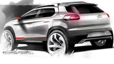 Citroen-concept-Beijing-sketch-rear