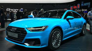 Audi A7 TFSI