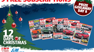 Day 8: 5 free subscriptions
