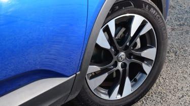 vauxhall grandland x alloy wheel