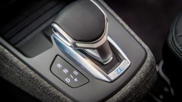 Renault ZOE - transmission