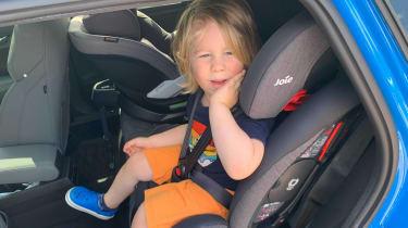 Best toddler car seats 2