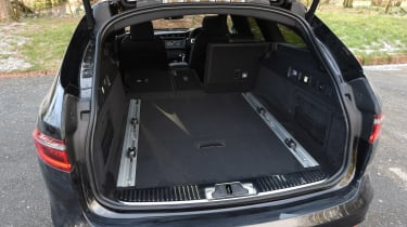Jaguar XF Sportbrake 3.0 diesel S - boot