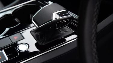 Volkswagen Touareg - transmission