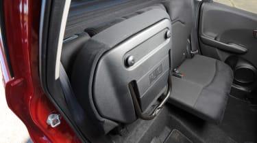 Honda Jazz Si detail