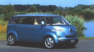 Volkswagen Microbus