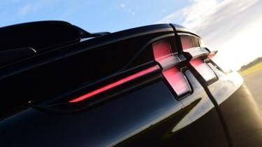 Ford Mustang Mach-E - rear light