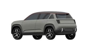 Renault 4 patent