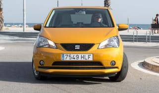 SEAT Mii auto 5dr front