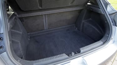 Used Hyundai i30 - boot