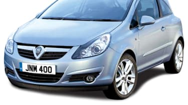 Vauxhall Corsa 1.3 CDTI 75 Club