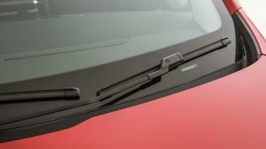 Used Peugeot 208 - wiper blades