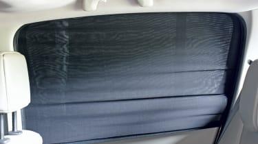 Halfords Rear Window Sunshades
