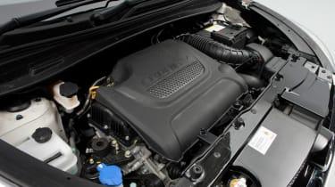 Hyundai ix35 used car guide 2013 engine