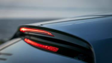 Mazda 3 - brakelight