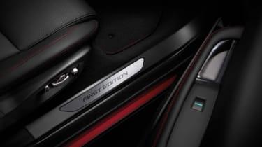 Jaguar E-Pace - detail